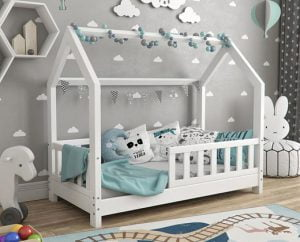 cama montessori country